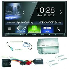 Kenwood DMX -7017 $ Bluetooth carplay Android Voiture Kit de montage pour Fox Polo 9n3