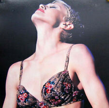 MADONNA POSTER, THE GIRLIE SHOW (SQ18)