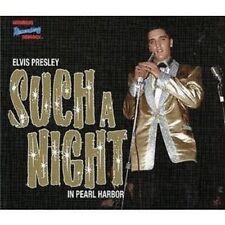 CD musicali anni '60 o precedenti elvis presley