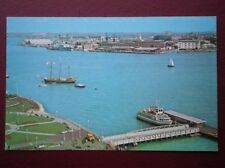 Portsmouth Single Printed Collectable Hampshire Postcards
