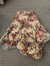 Baby Girls Monsoon Dress 0-3 Months