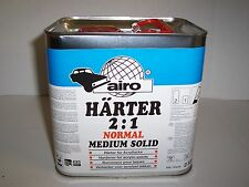 2K MS Normal Hardener 2.5 litre  2:1  Activator Quality Airo Standard Catalyst