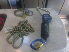 Dbi Sala 3101530 Nano Lok Arc Flash Srl Anchor Hook Web 8ft Used Extras