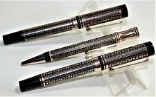 Laban Fountain Pen & Two Ballpoint Pens