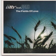 ATB feat York-The Fields Of Love cd single