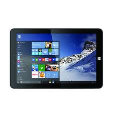 """Linx 1010B Tablet 10.1"""" Display Intel Atom Z3735F, 2GB RAM, 32GB Windows 10 -CLR"""