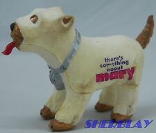 There's Something about Mary PUFFY THE DOG Antenna Topper RARE