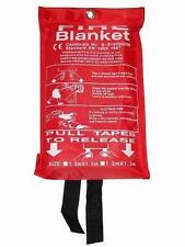 Blanket Fire Extinguishers