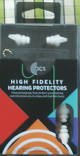 ACS Pacato earplugs protection Ear Musician DJ Fireworks Music Party Festival