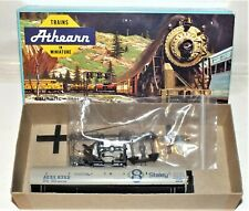Staley Chemical Tank Car   Athearn  NIB