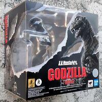 Godzilla (1954) S.H.MonsterArts Action Figure by Bandai NIB