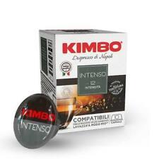 100 Capsule Kimbo Compatibili Lavazza A Modo Mio Intenso