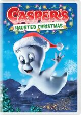 Casper's Haunted Christmas DVD