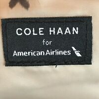 Cole Haan American Airlines Zero Grand amenity kit bag cosmetic travel holder