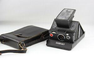 Polaroid SX - 70 Land Camera Model 2 defekt nicht überprüft # 7458