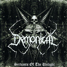 DEMONICAL-SERVANTS OF THE UNLIGHT-CD-IMPORT-death-metal-centinex-smothered