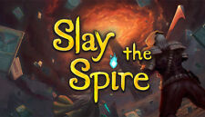 Slay the Spire Steam Game (PC/MAC/LINUX) - Europe Only -