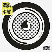 Mark Ronson - Uptown Special [CD]