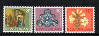 1974   New Zealand~Christmas~Unmounted Mint~Stamp Set~ UK Seller~