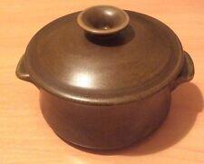 Temuka stoneware casserole dish