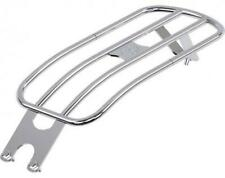 Indian Scout Solo Luggage Rack