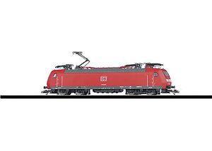 Trix H0 22761 Elektrolokomotive BR185 099-9 DCC/SX Digital  Neu