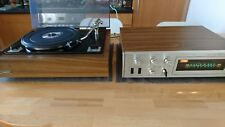 ONKYO Dynamic Four 700 amplifier+turntable+original speakers,excellent condition