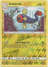 Pokemon TCG: *EELEKTRIK* - Reverse Holo - 45/147 Burning Shadows - Combined Ship