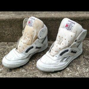1993 Reebok BB4600 Size 10.5 Vintage