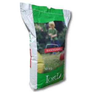 LORD graines à gazon Berliner Tiergarten 10 kg gazon standard pour tous les emp
