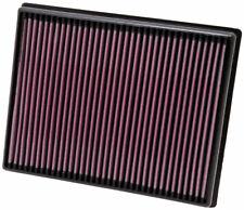 33-2959 K&N Replacement Air Filter BMW X5 & X6 3.0L DSL 2007-2010 (KN Panel Repl
