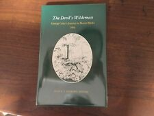 The Devil's Wilderness Caley's Journey to Mount Banks 1804 Facsimile 1984 Book