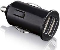 12V Kfz USB Ladegerät Stecker Adapter Doppelstecker Doppelsteckdose Auto 12 V