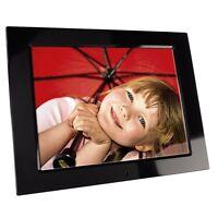 Hama PREMIUM digitaler Bilderrahmen 12.1 Zoll 800 x 600 2 GB