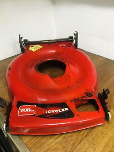 "TORO HOUSING ASSEMBLY 106-8383, 22"" RECYCLER 20007 & more"