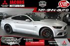 2017 Ford Mustang  2017 Ford Mustang