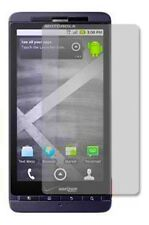 6 Pcs Ultra Clear Screen Protector Guard For Motorola Droid X2 / Droid X
