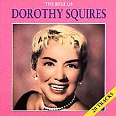 CD /Dorothy Squires - Best of (1994) 20 1950s TRACKS