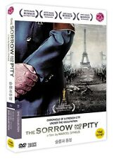 The Sorrow and the Pity  (1969, Marcel Ophüls) 2disc DVD NEW