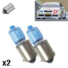 Mercedes CLK A208 2.3 434 H6W Xenon White Side Lights Parking Lamp Bulbs XE7