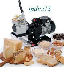 Indici15 Grattugia Elettrica 9030N n°3 400W 0,30HP Professionale Reber