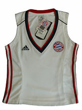 FC Bayern München Damen Trikot / Tank Top Gr. 42 / Nummer 13