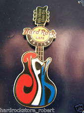 2013 HARD ROCK CAFE BOSTON JFK 50TH ANNIVERSARY/LIBRARY & MUSEUM CHARITY LE PIN