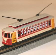 Bachmann N Scale Brill Trolley - NYC Third Avenue #61092