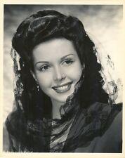 ANN MILLER CLOSEUP - 1946 DOUBLEWEIGHT - NEAR MINT