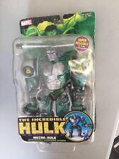 Marvel Legends Incredible Hulk Classics Mecha-Hulk!  RARE!