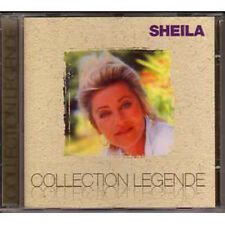 CD SHEILA ( B Devotion )  Collection legende ++ RARE ++