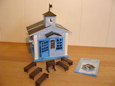 Playmobil Western School/Church 6279 3767 New En parfait état, dans sa boîte scellée