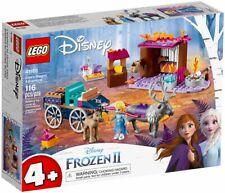 LEGO - DISNEY - 41166 - L'AVENTURE EN CALECHE D'ELSA
