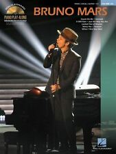 Piano Play-Along Volume 126: Bruno Mars